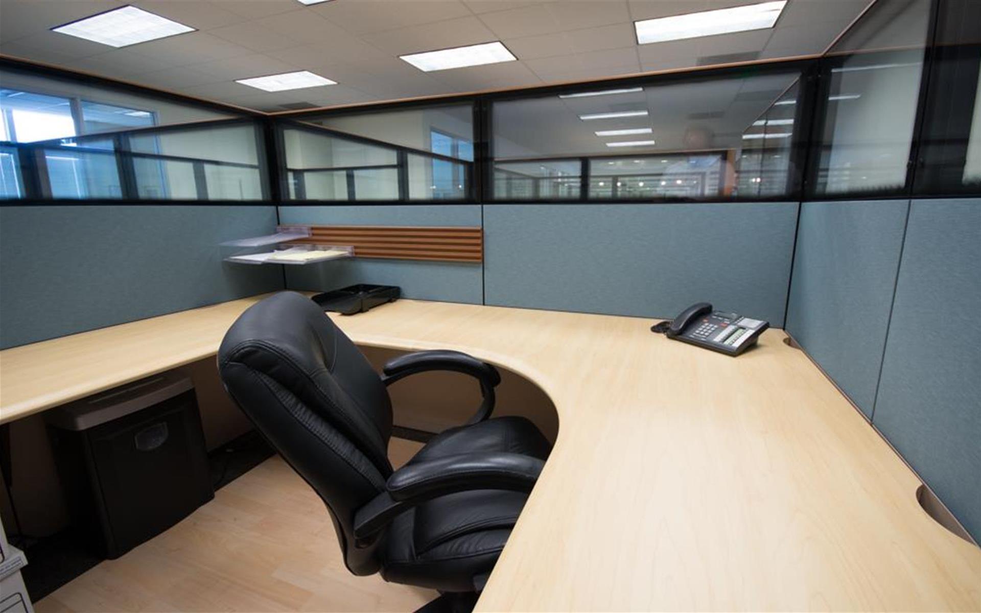 Gordon Associates Insurance Services, Inc. - Monthly Cube 2