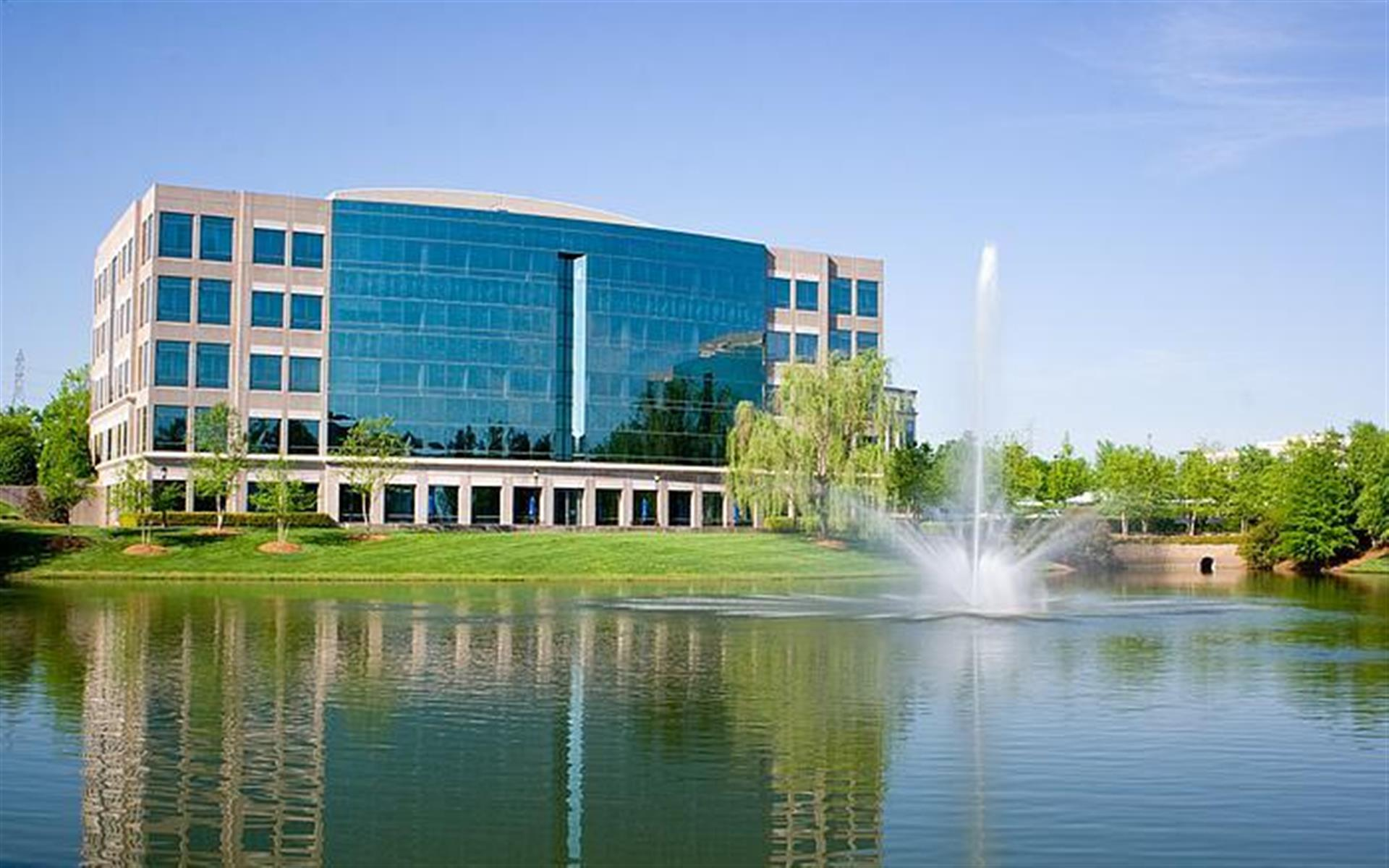 YourOffice USA-Ballantyne Corporate Park - Office