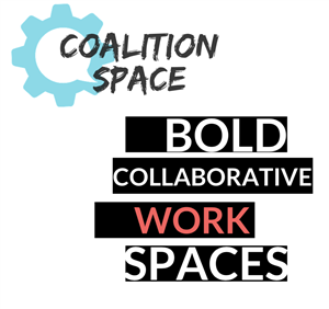Coalition Space Chelsea