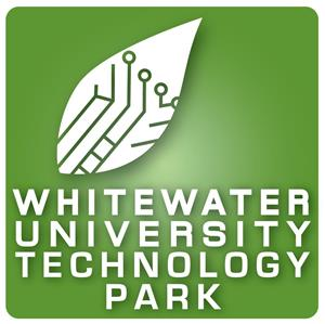 Logo of Whitewater University Technology Park