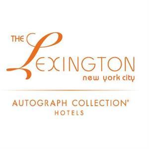 Logo of Lexington New York City - Autograph Collection Hotel