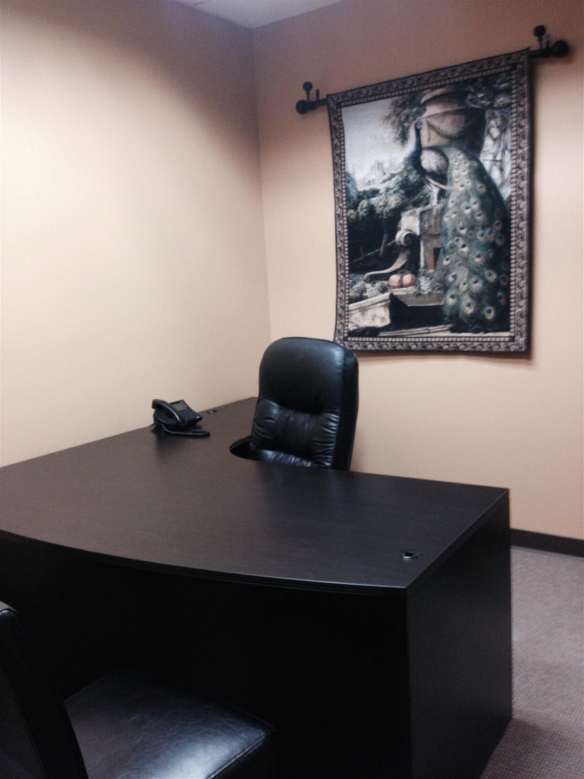 River Park Executive Suites - Suite #58