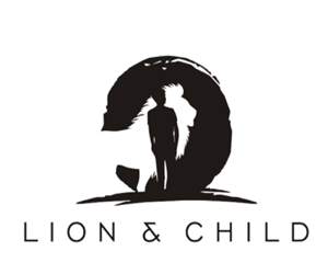 Logo of Lion Child Creative Co.