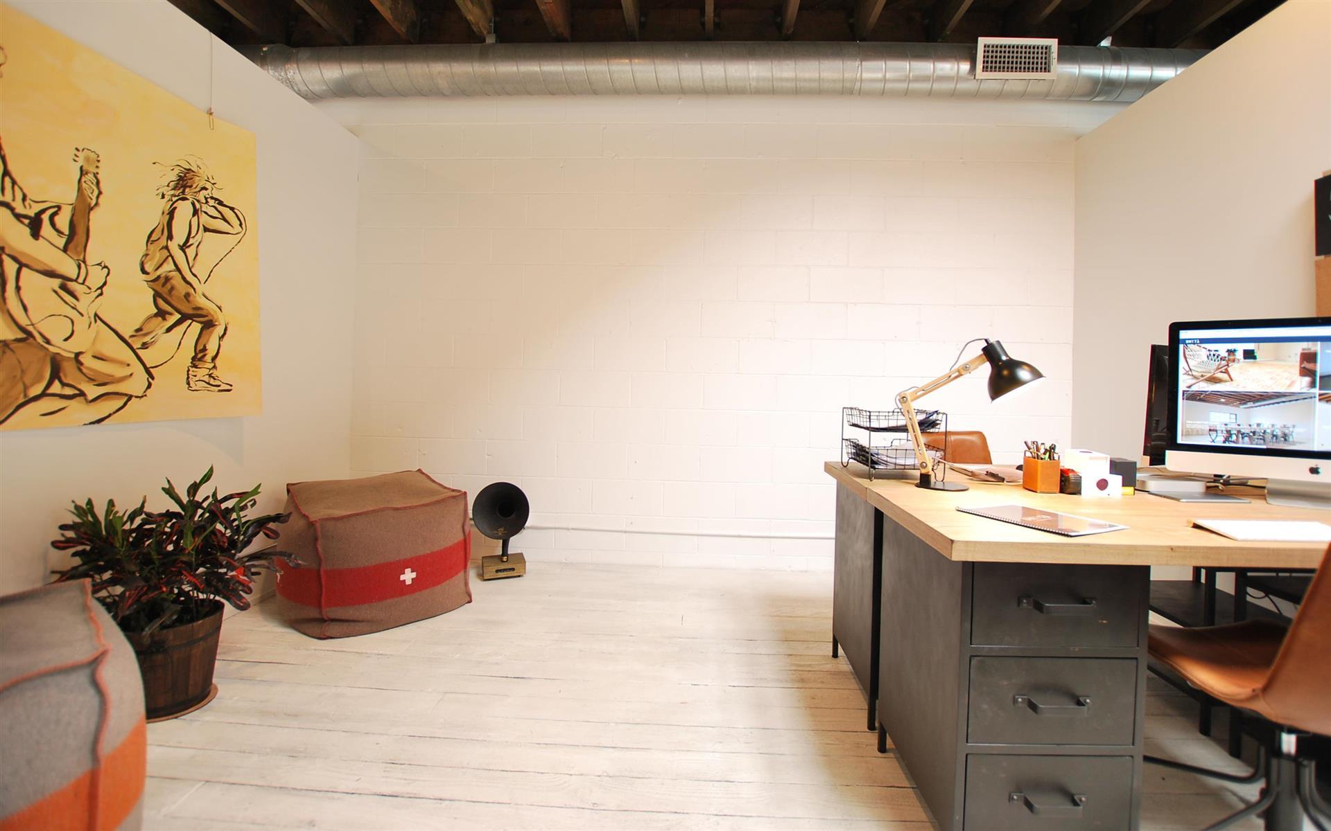 UNITÀ - Office 3
