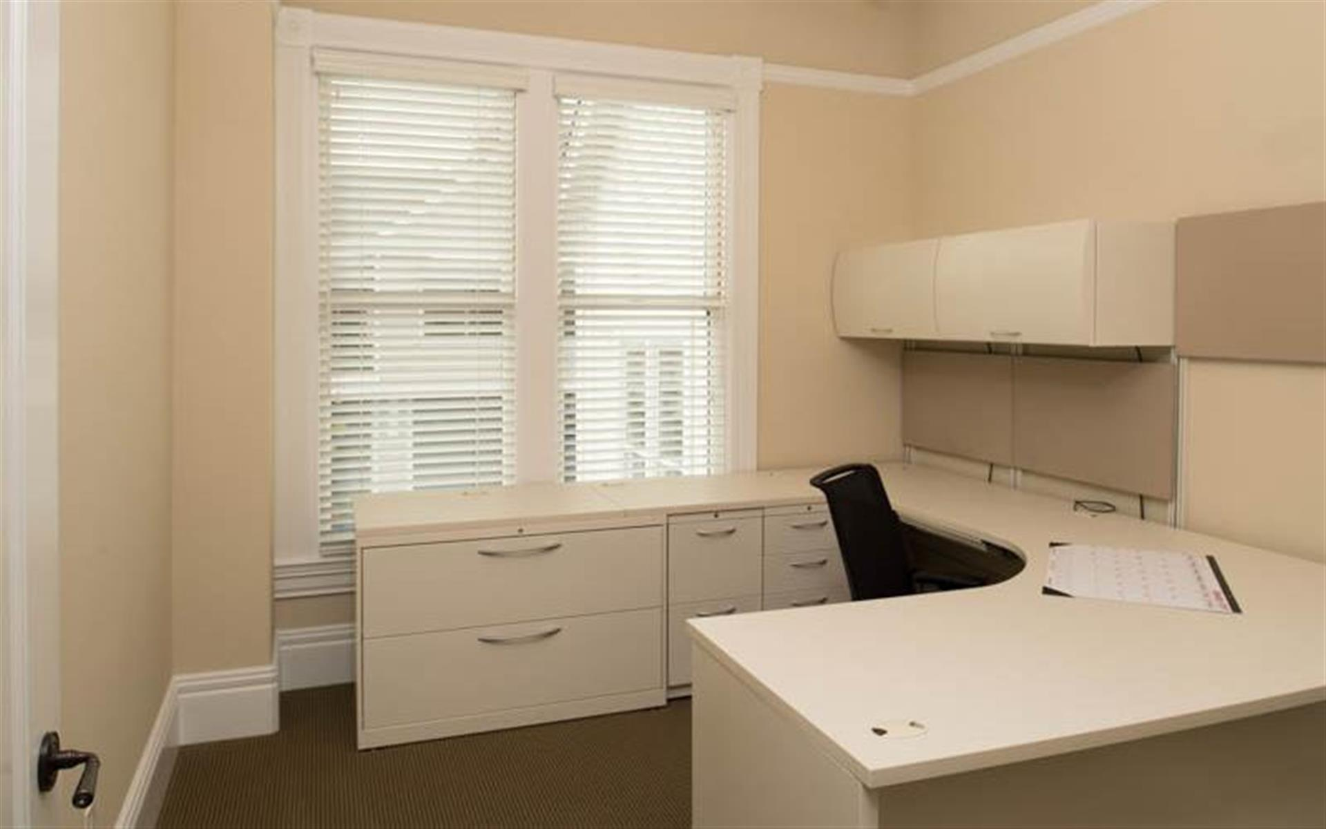 Victory Workspace - Private Office