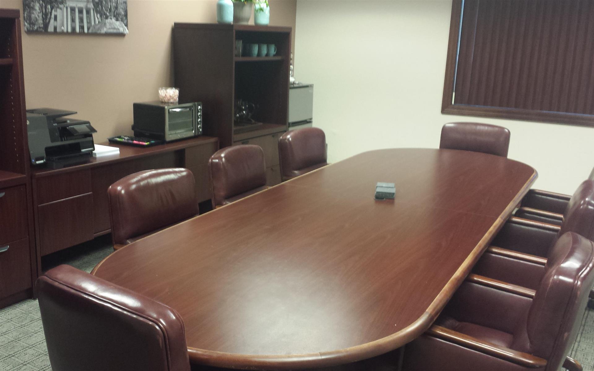 CRC - Prescott - Conference Room