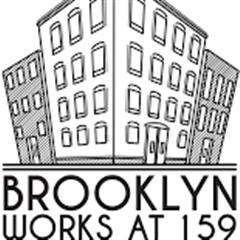 Host at BrooklynWorks at 159