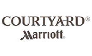 Logo of Courtyard Boston Stoughton