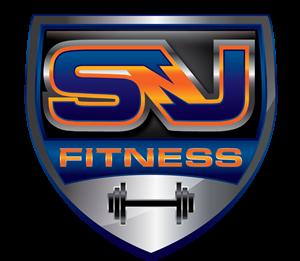 Logo of SNJ Fitness