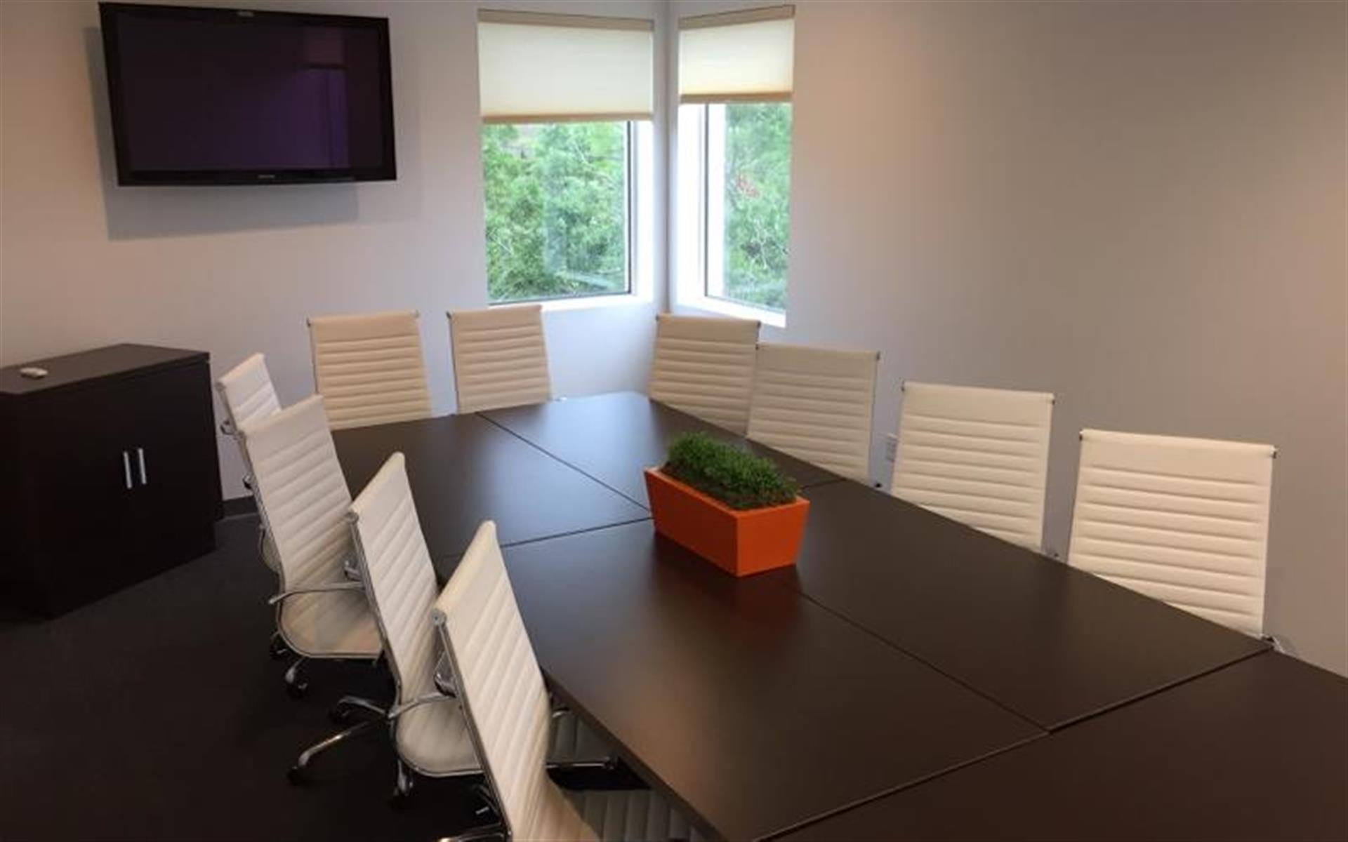 Magna Legal Services - Front Conference Room