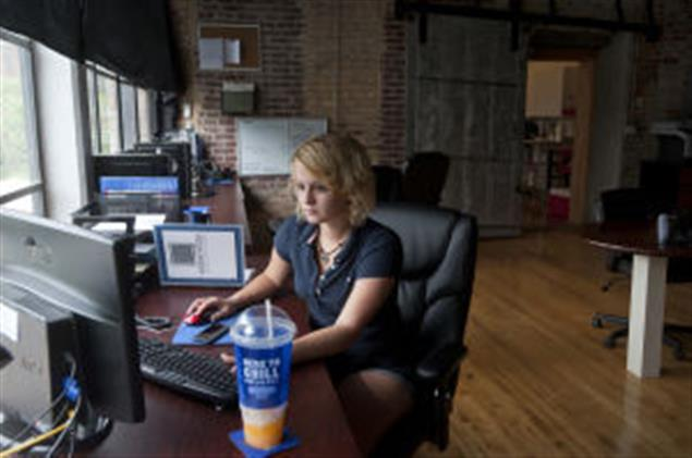 Momentum - Coworking Space