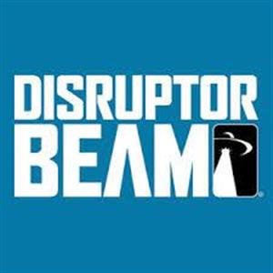 Disruptor Beam Coworking Space