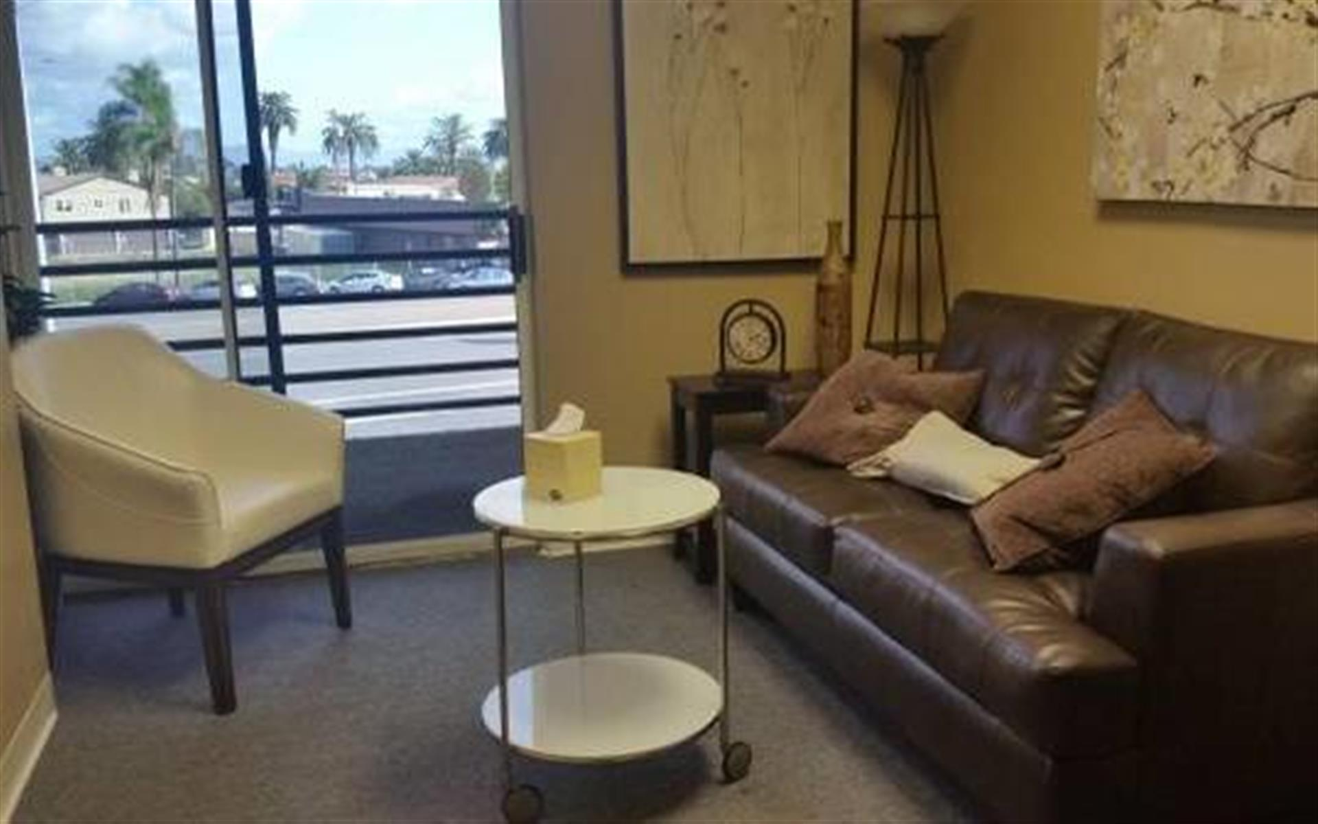 Hillcrest Wellness Centers - Mission Valley - Office