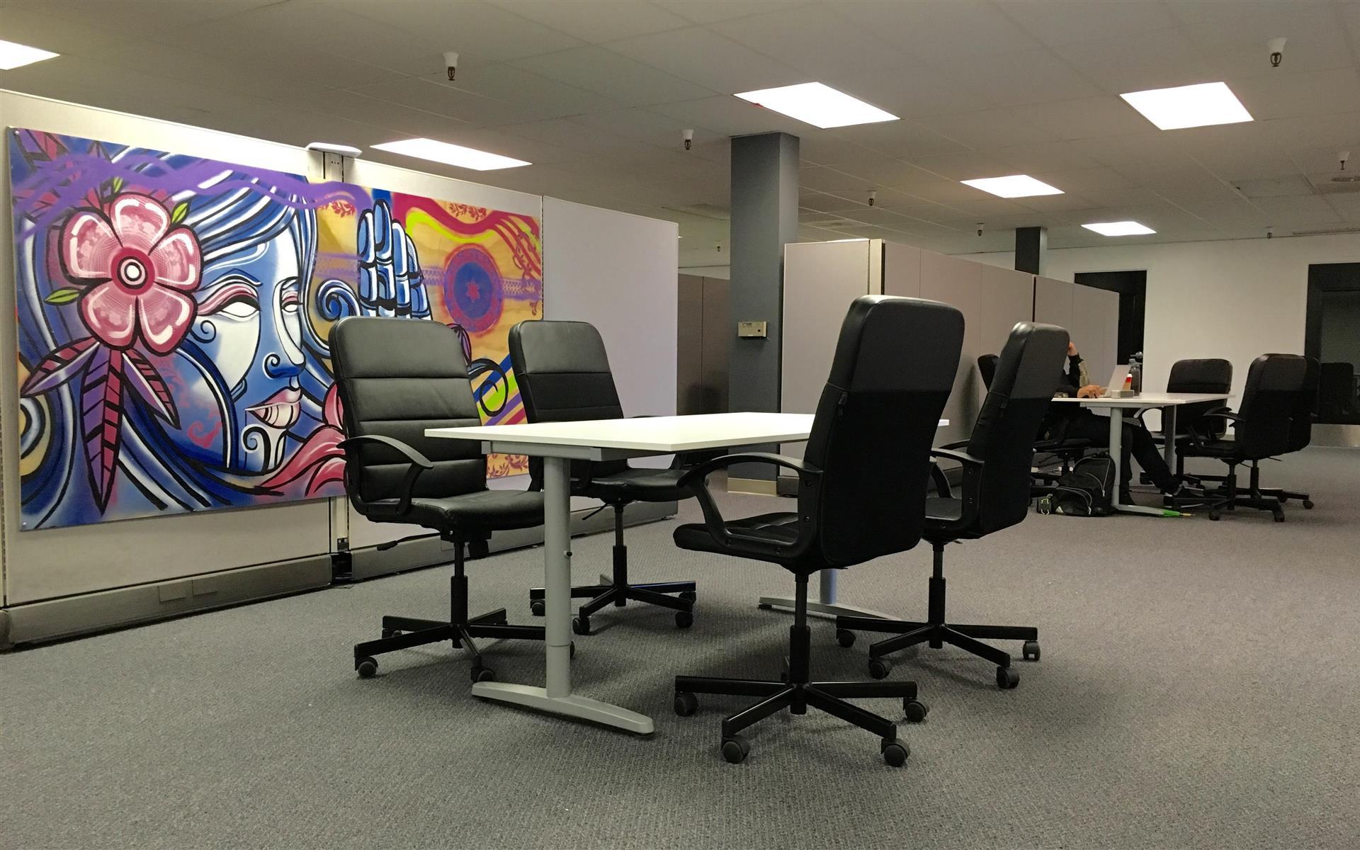 Mosaic Workspaces - Member