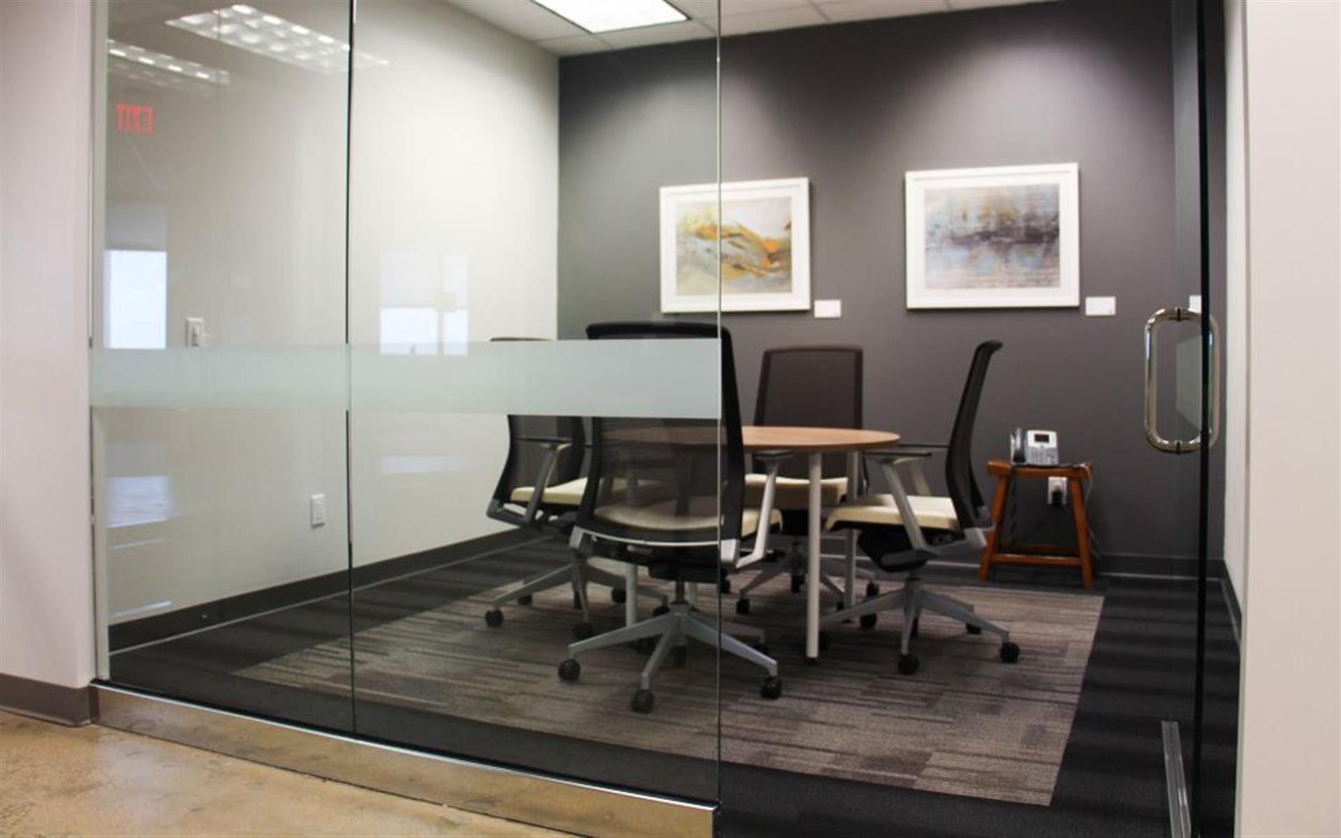 Eighteen100 Dallas - Small Conference Room