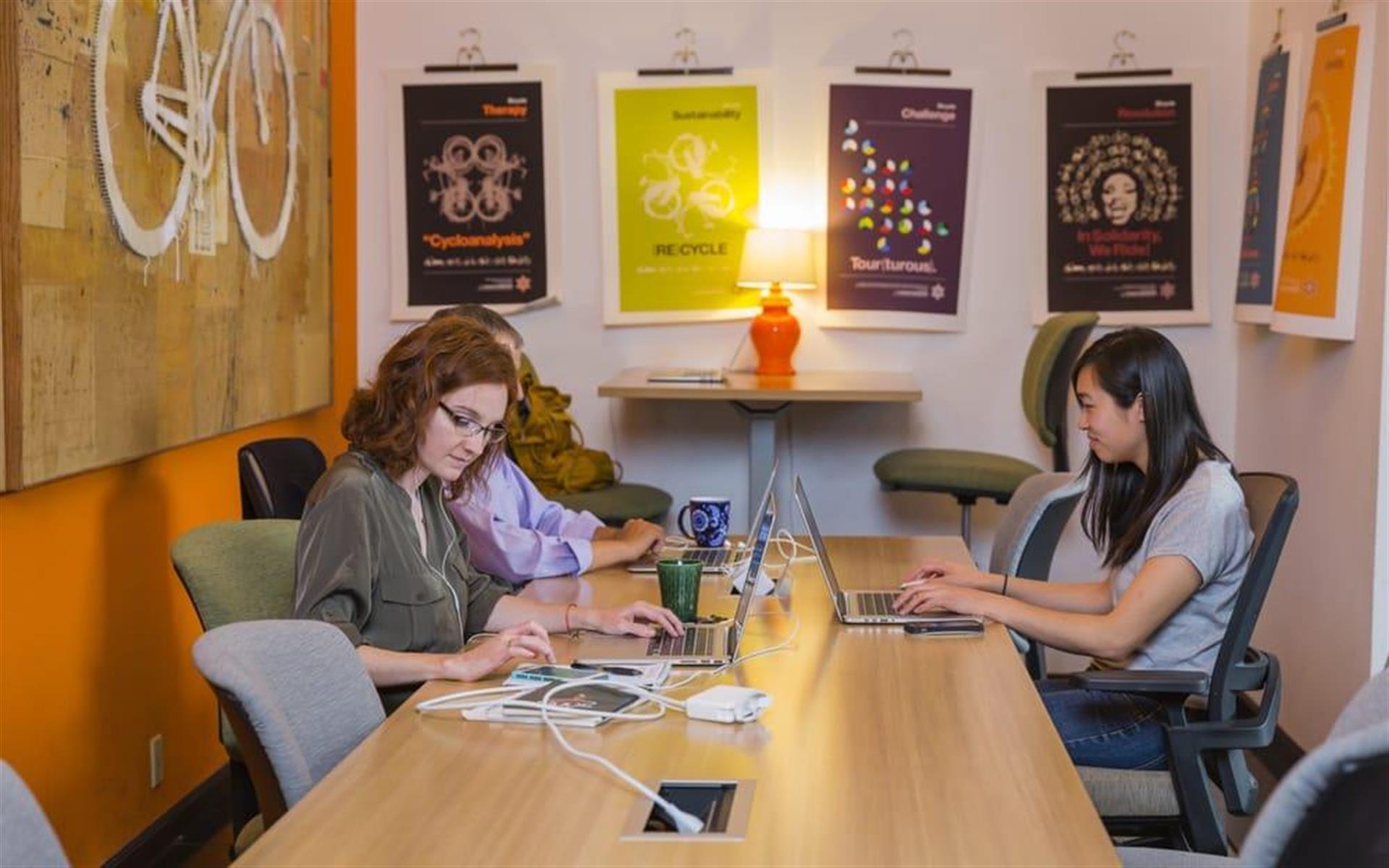 NextSpace San Jose - Monthly Office Membership