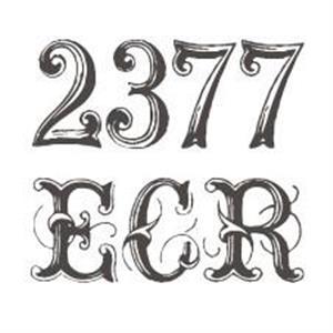 Logo of 2377 ECR