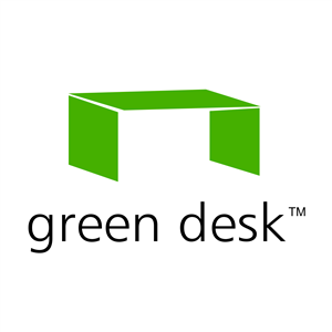 Logo of Green Desk -147 Front Street Conference Room