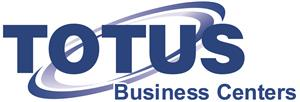 Logo of TOTUS Business Center Long Island - Melville, NY