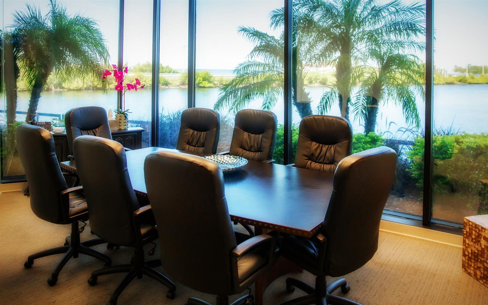 On Point Executive Center - Conference Room 4