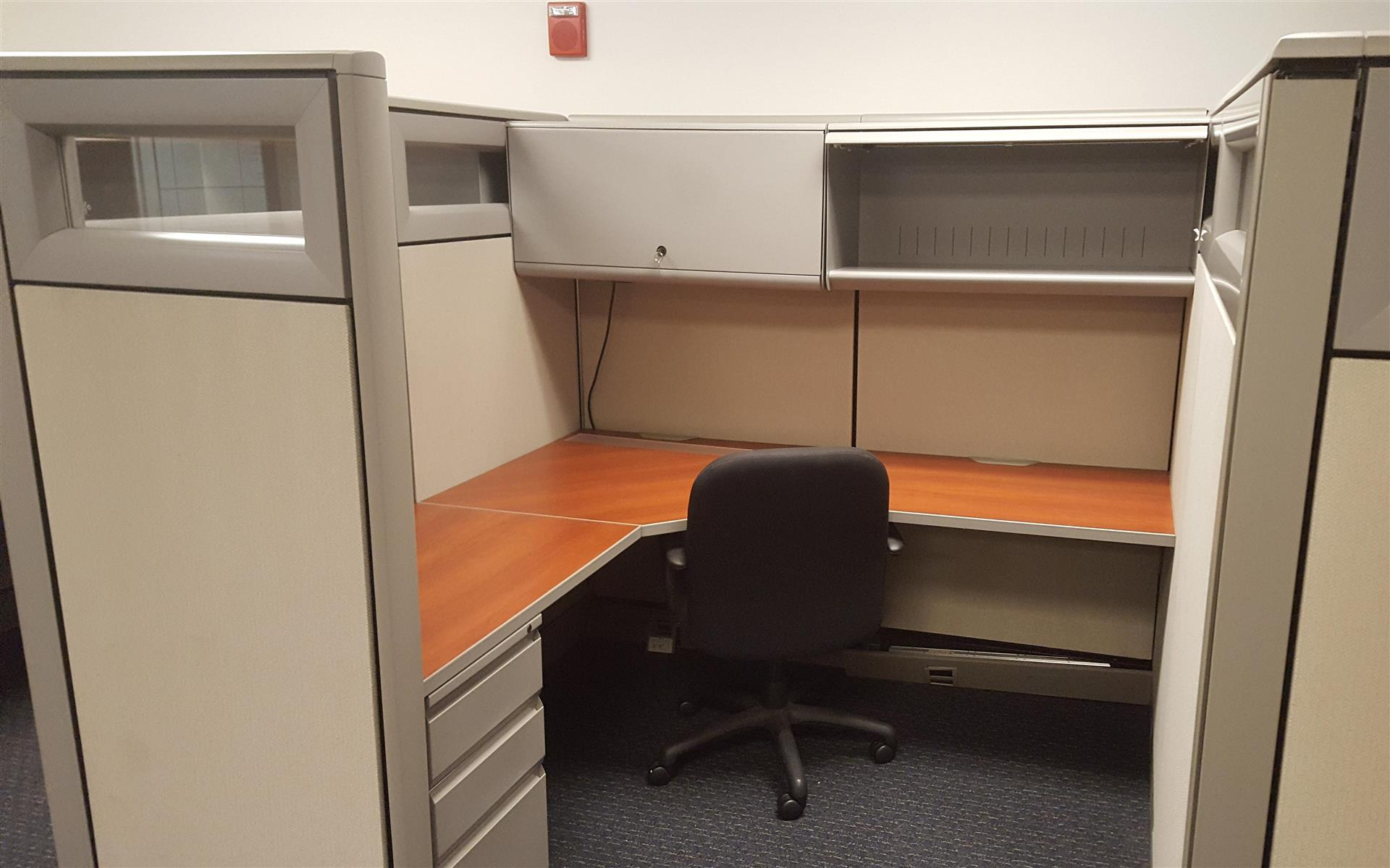 K&B Underwriters - Open Desk