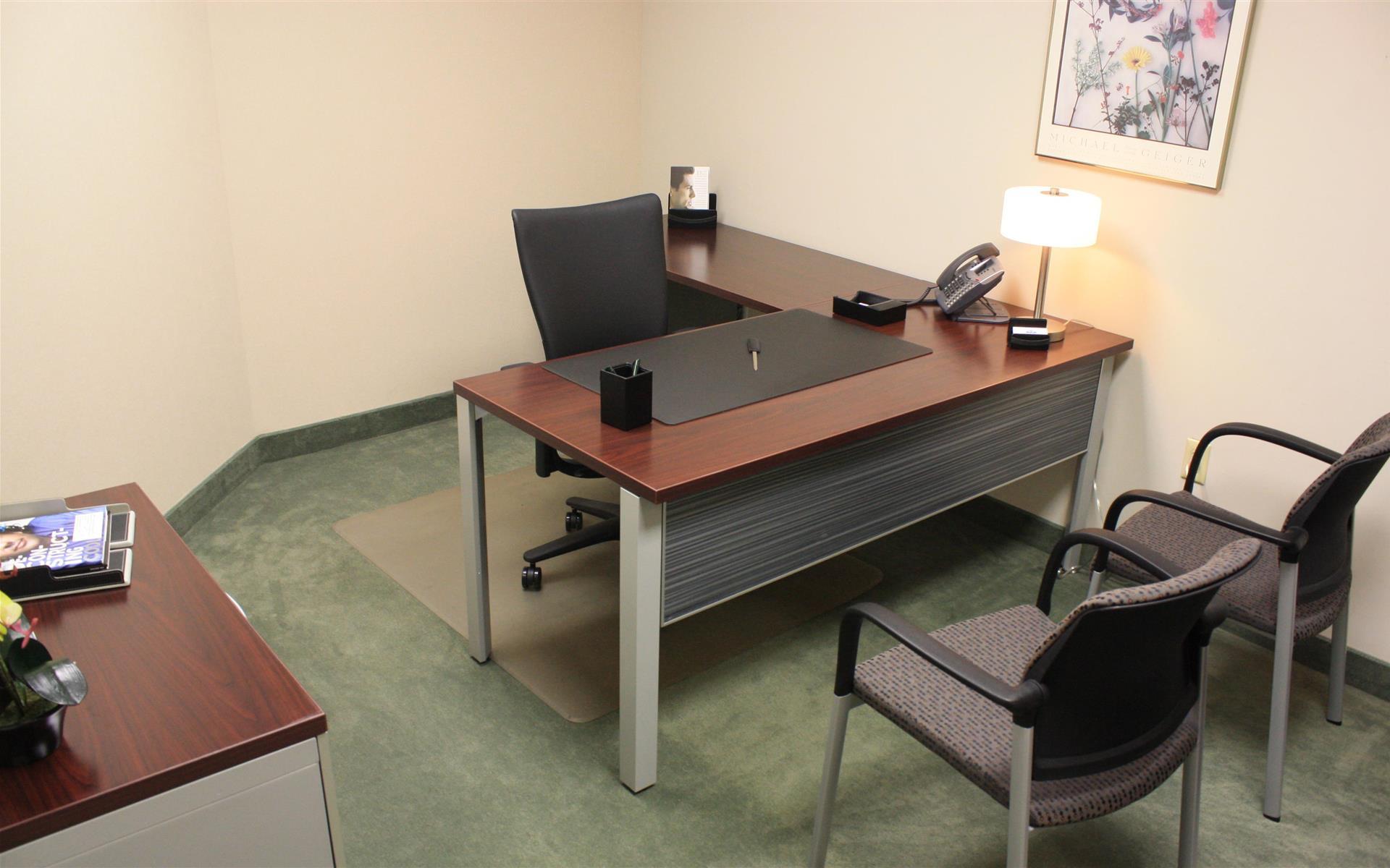 AEC - Malvern - Interior Office