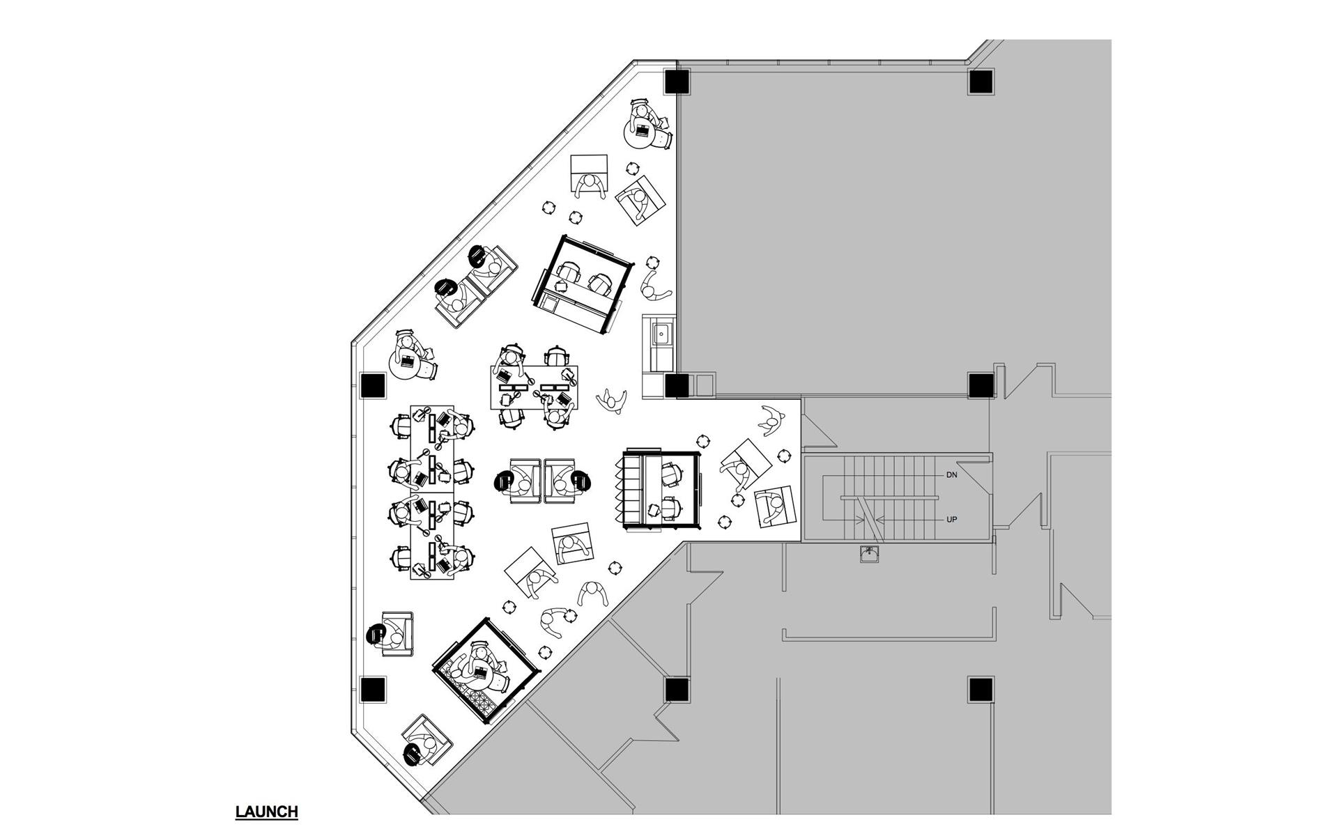 WashingtonREIT | Fairgate at Ballston - altSpace Launch  | Suite 650