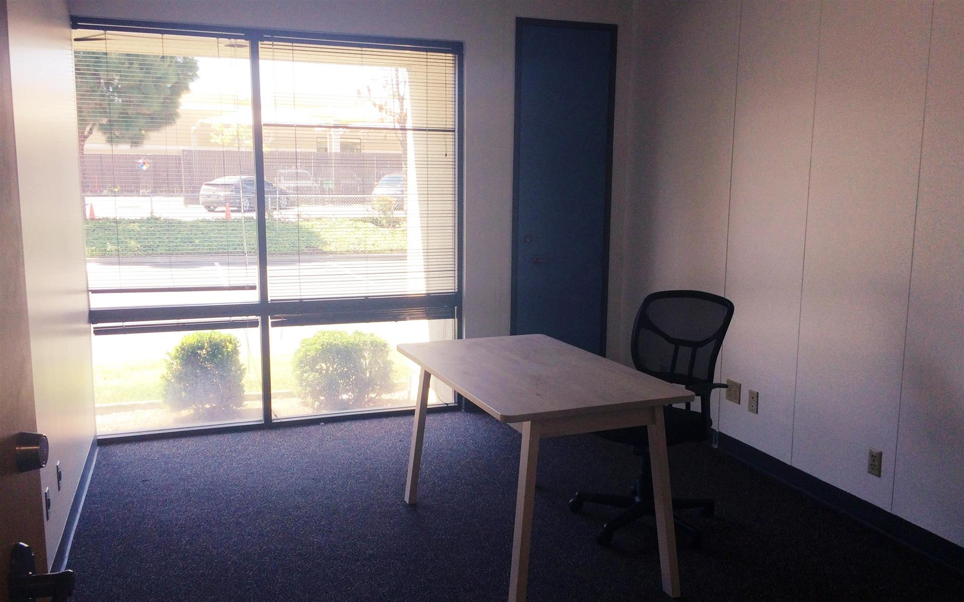 Mindrome - Private Office - 150sqft