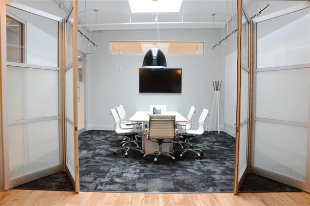 TechSpace - Flatiron - Highline Conference Room