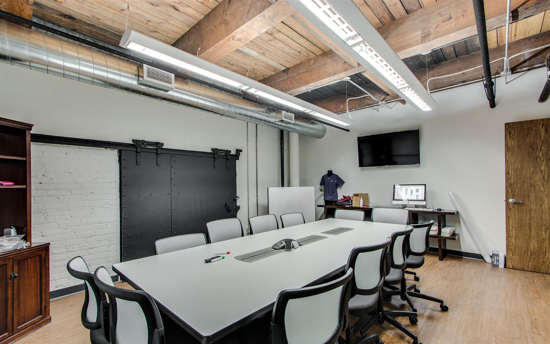 Iguana Team Space - Iguana Conference Room