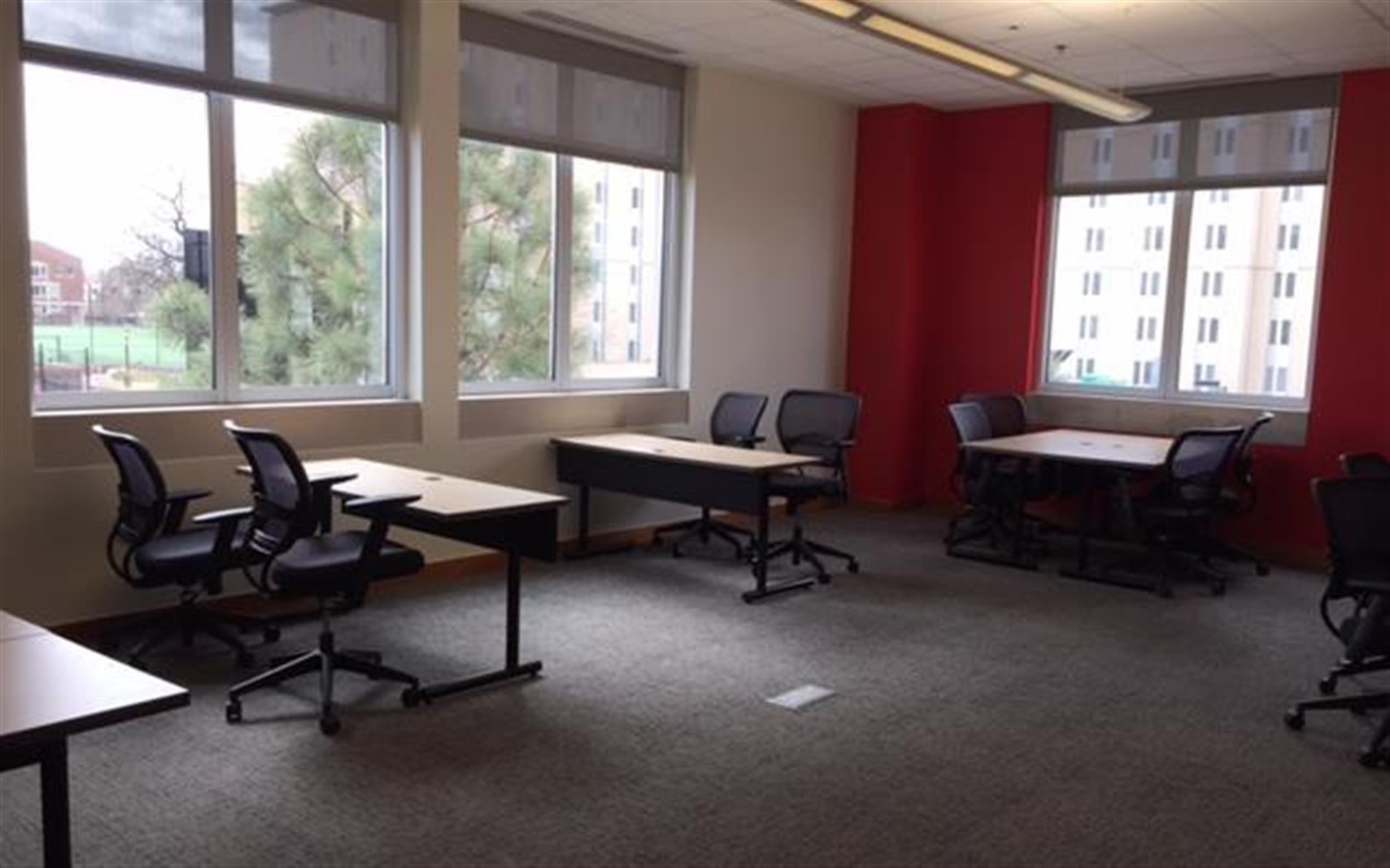 MediaAMP@TCC - Office 2