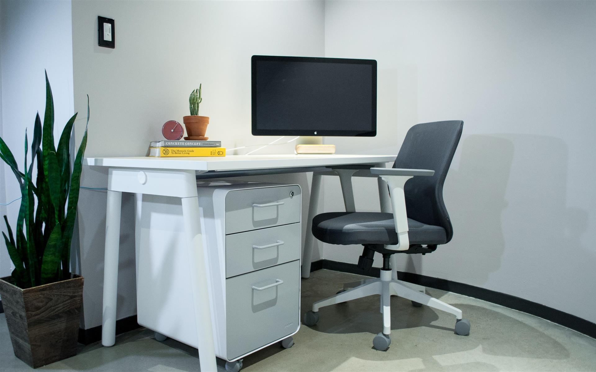 Mod Phoenix - Private office for 5