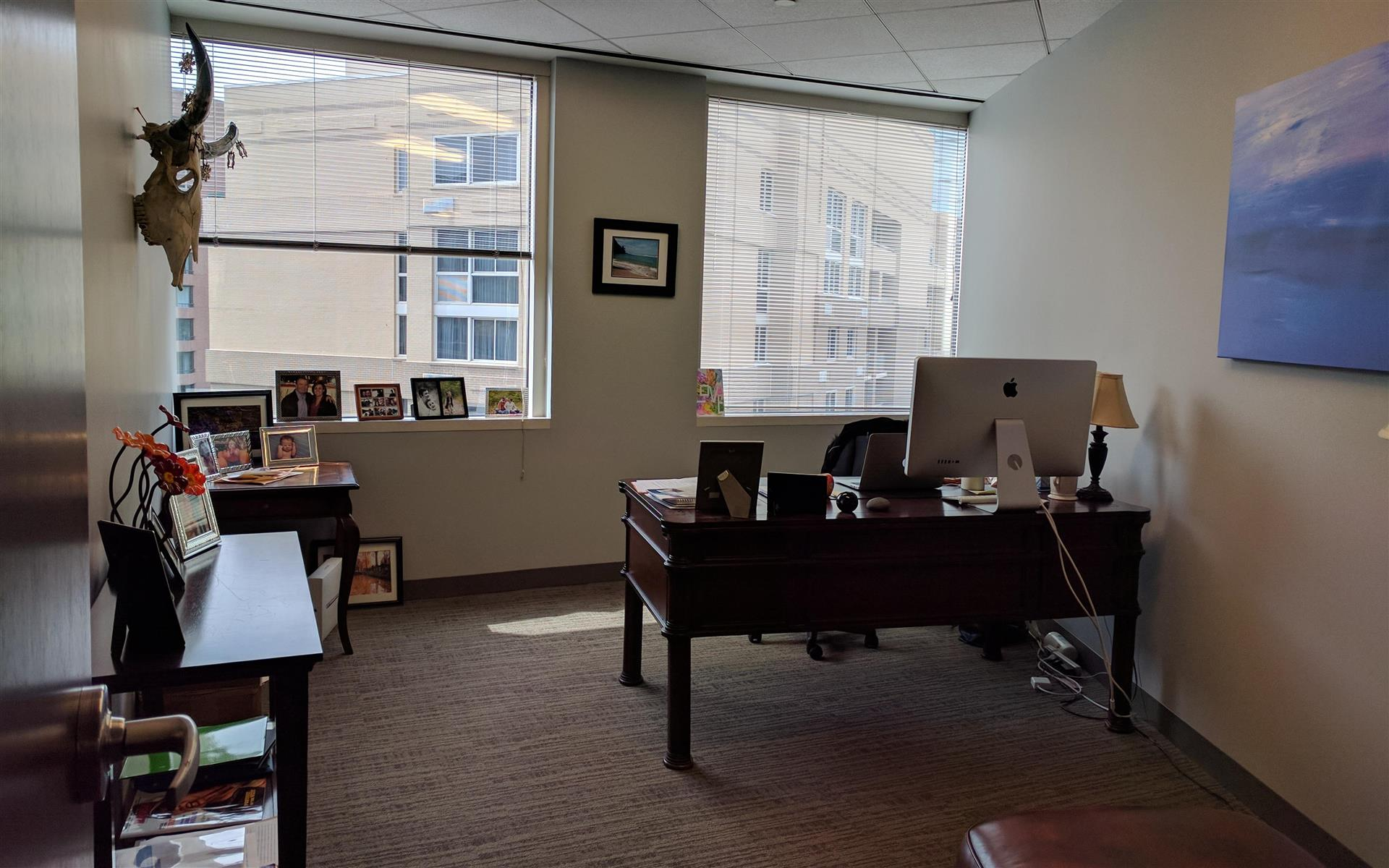 Westfourth Communications - Office 3