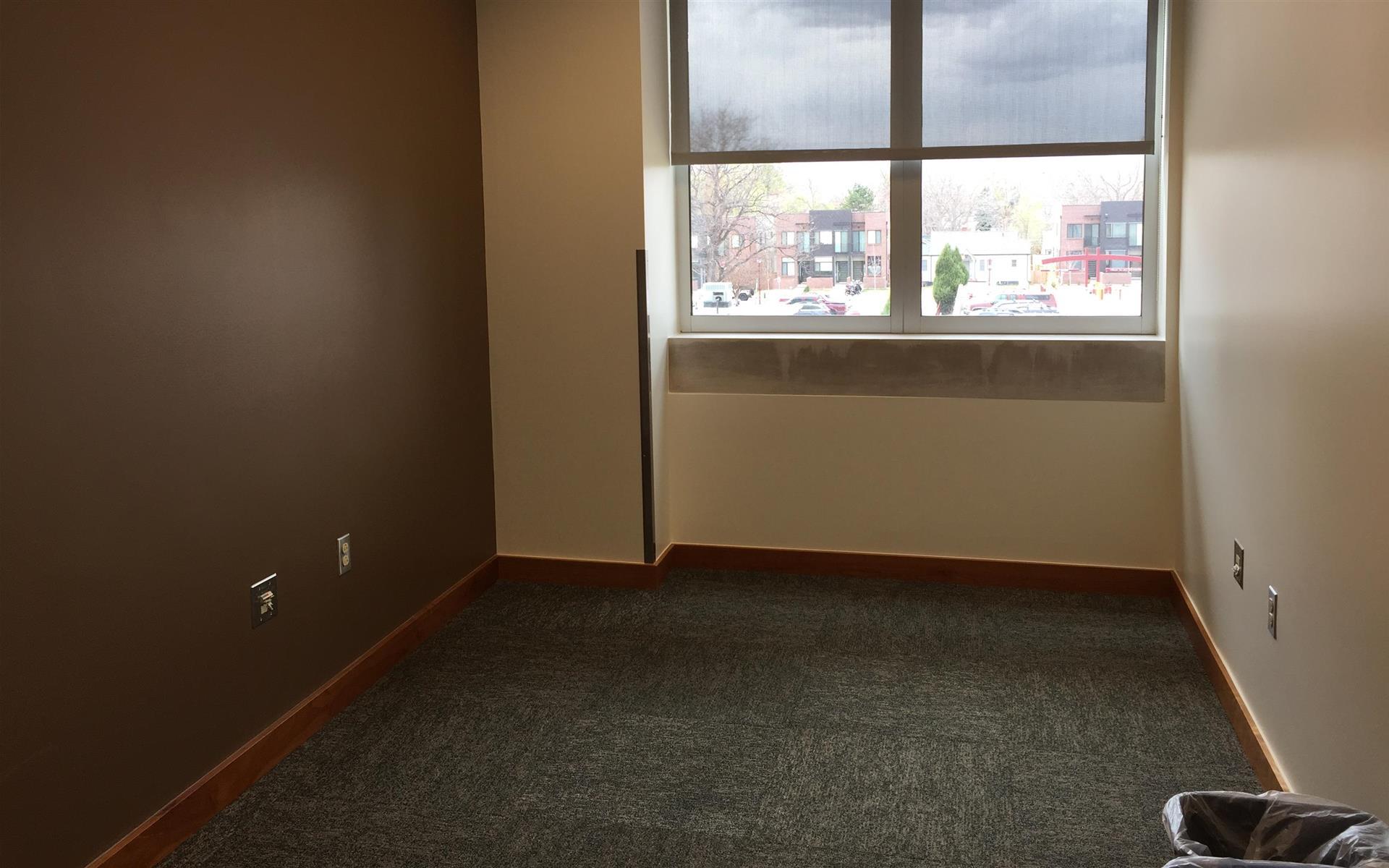 MediaAMP@TCC - Office 1