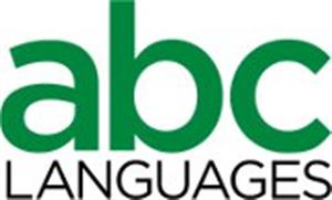 Logo of ABC Languages - Penn Station