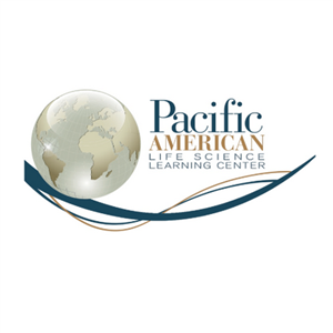 Logo of Pacific American Life Science Learning Center