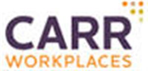 Carr Workplaces - Metro Center