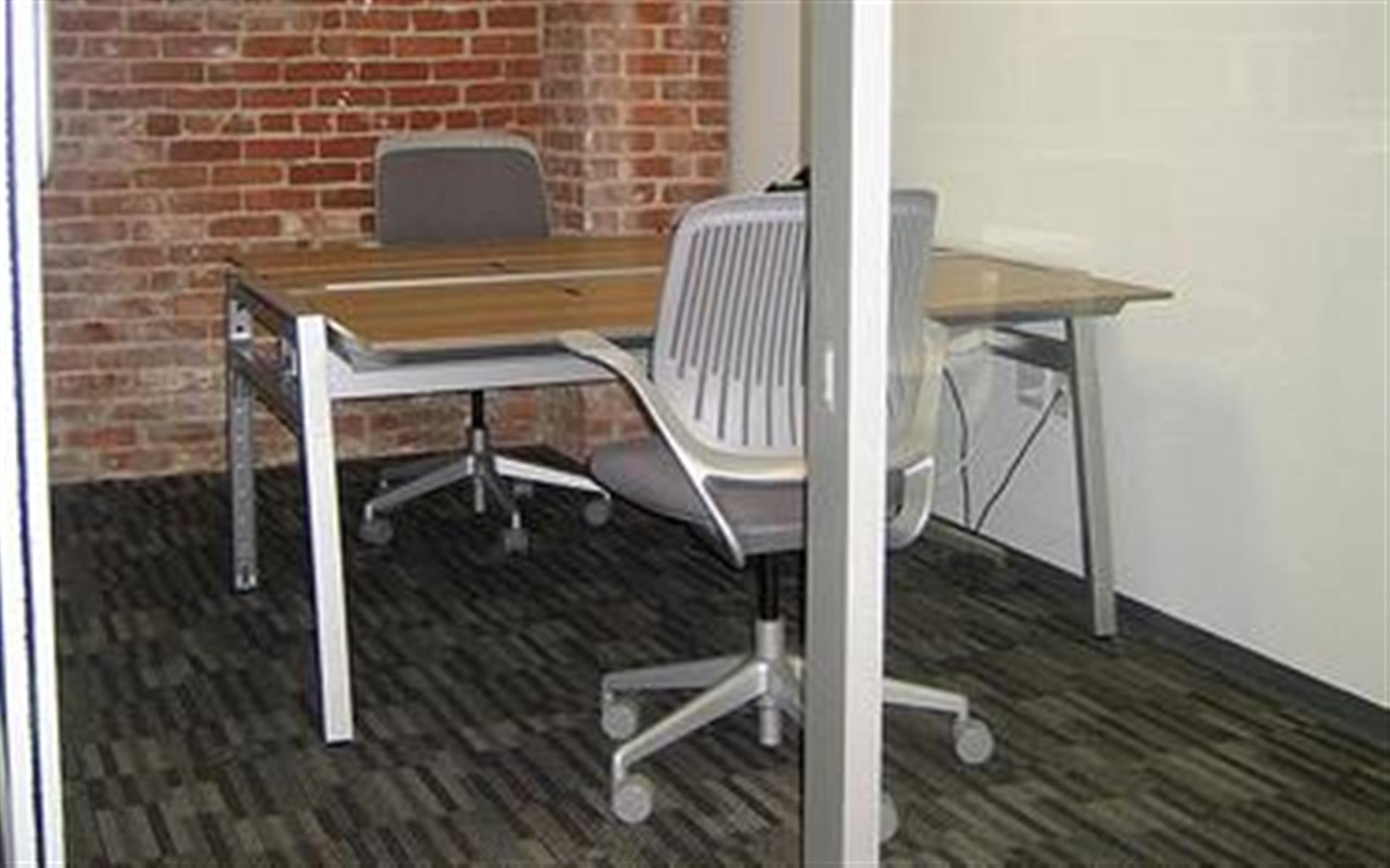 BLANKSPACES Santa Monica - Medium Office for 2