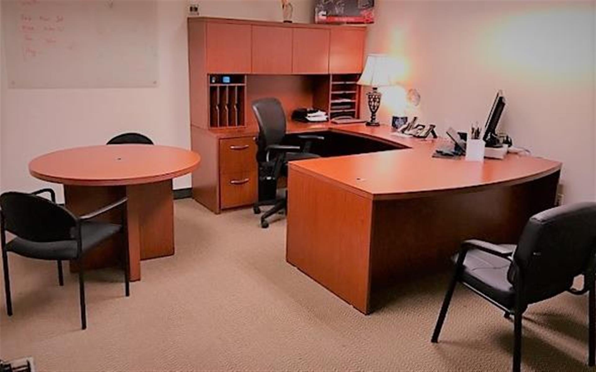 SUMPURA Analytics-Chicagoland office - Large Exec Office - near Oak Brook