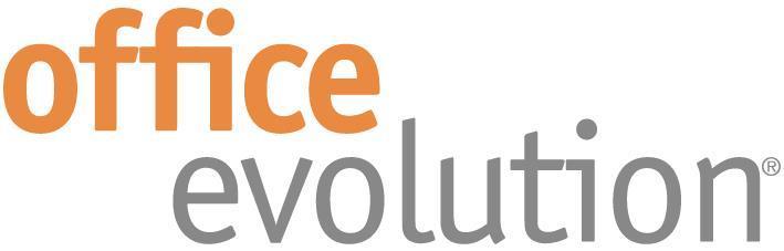 Logo of Office Evolution - Louisville