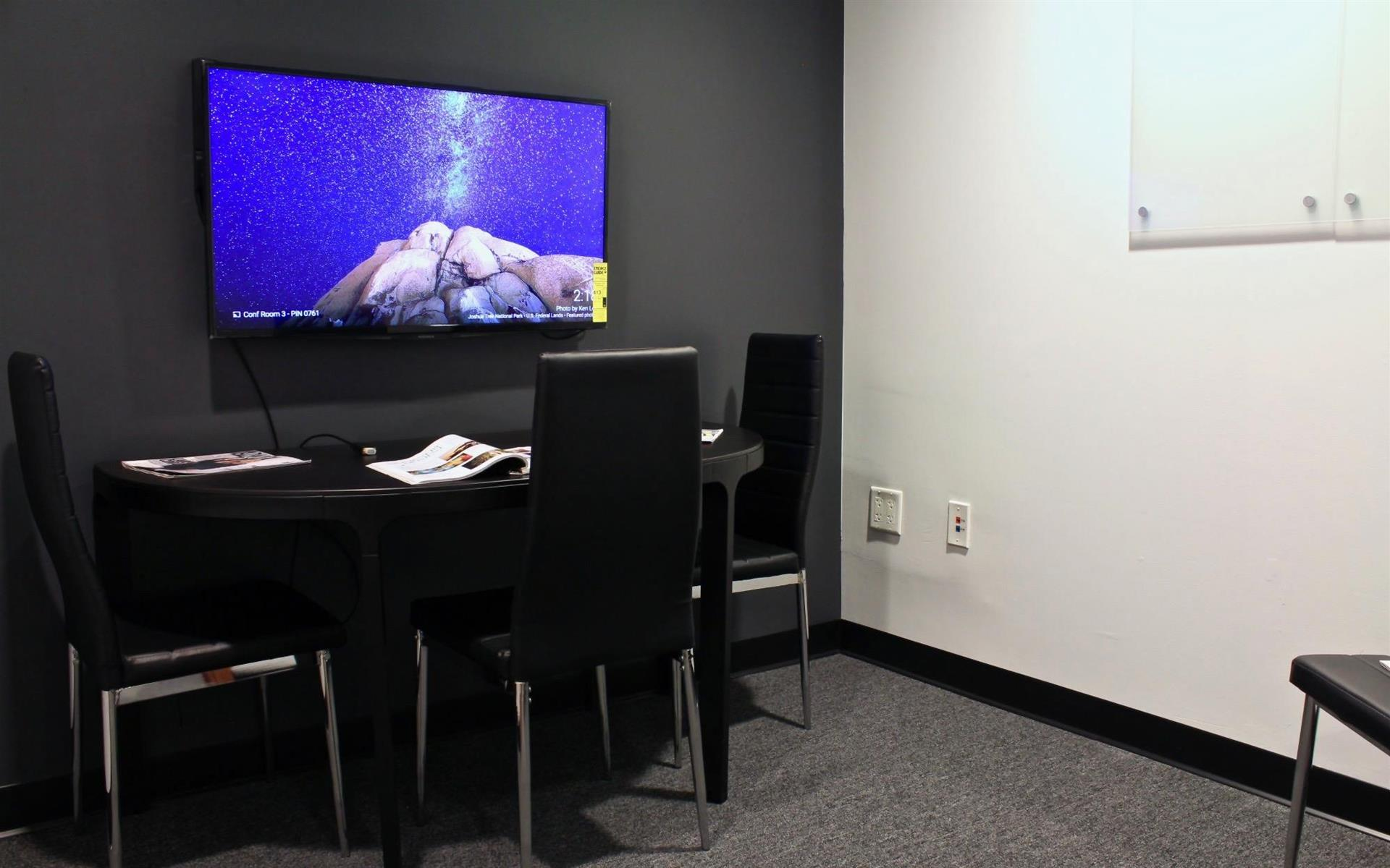 Collective Ventures Group LLC - Meeting Room 2