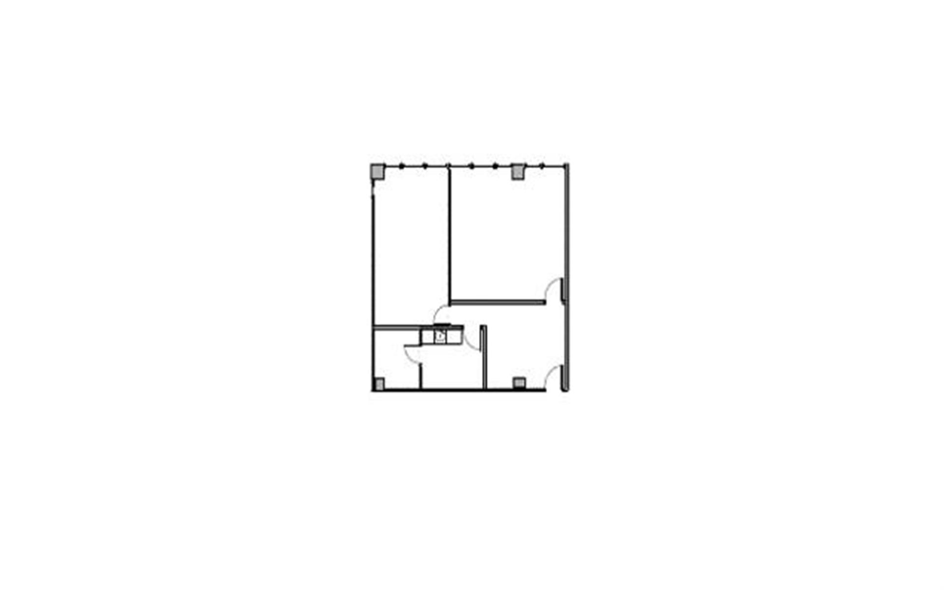 Boxer - 12200 Ford Road - Team Space | Suite  A236