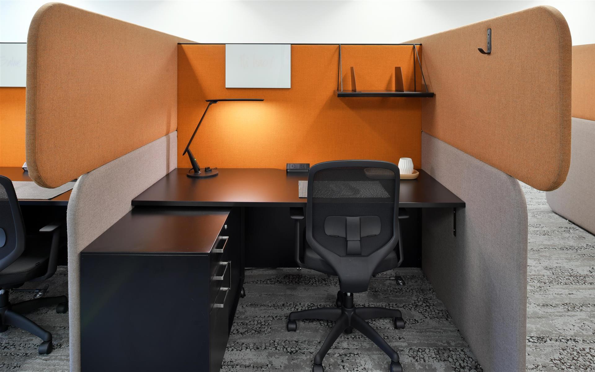 Flexispace @ 1 Martin Place - Premium Booth @ 1 Martin Place