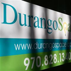 Host at DurangoSpace