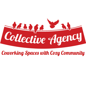 Logo of Collective Agency