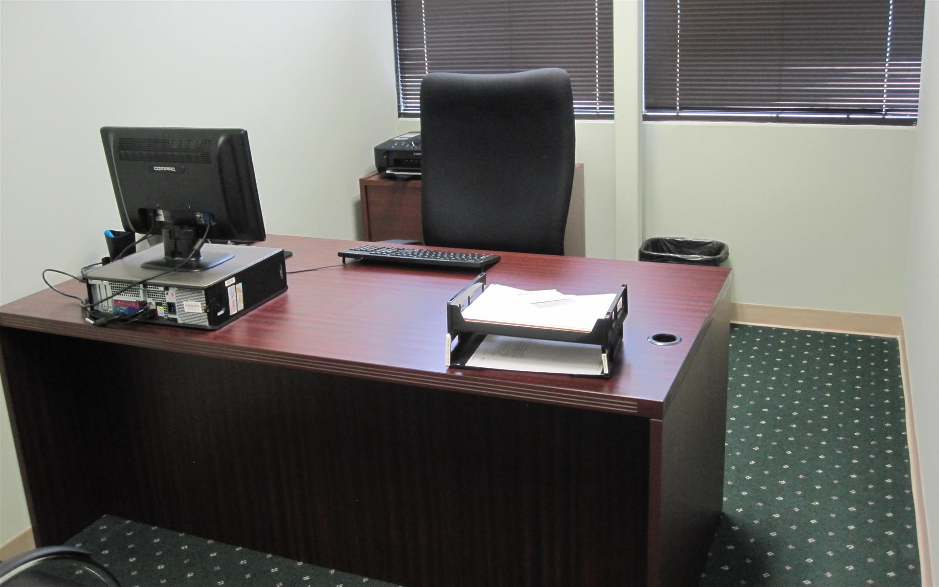AMS Business and Training Center - Private Office