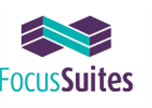 Logo of Focus Suites of Philadelphia