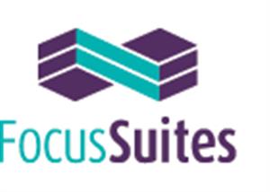 Logo of Focus Suites of Philadelphia