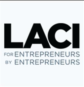 Logo of LACI