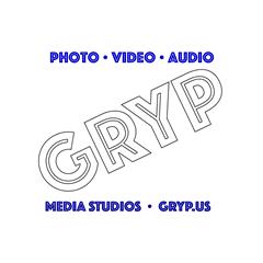 Host at Gryp Media Studio